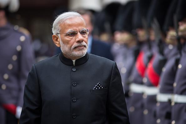 Prime Minister「Prime Minister Of India Visits The UK」:写真・画像(18)[壁紙.com]