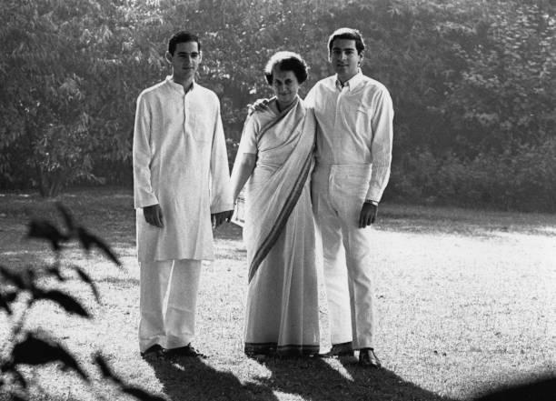 The Gandhis:ニュース(壁紙.com)
