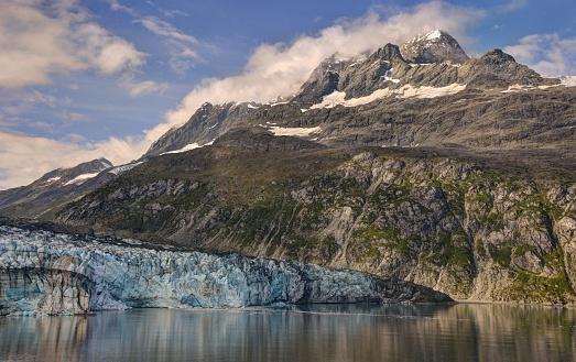 Glacier Bay National Park「Mount Cooper and Lamplugh Glacier, Glacier Bay National Park, Alaska」:スマホ壁紙(14)