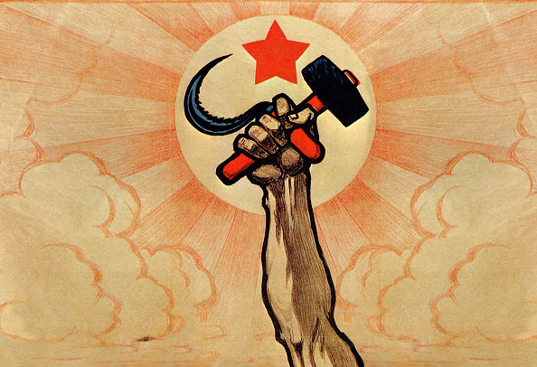 Symbol「THE RUSSIAN REVOLUTION」:写真・画像(12)[壁紙.com]
