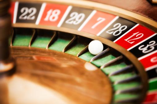 Spinning「Roulette」:スマホ壁紙(16)