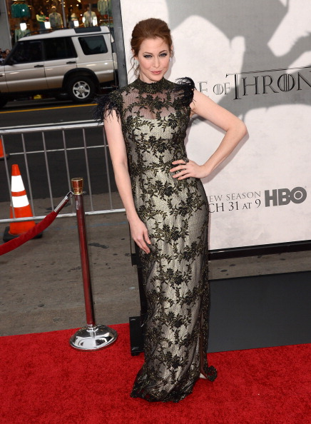 "Season 3「Premiere Of HBO's ""Game Of Thrones"" Season 3 - Arrivals」:写真・画像(18)[壁紙.com]"