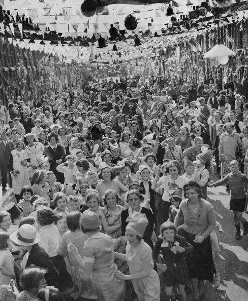 East London - South Africa「Jubillee Party」:写真・画像(3)[壁紙.com]