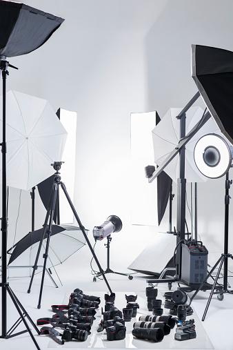 Beijing「Photographic equipment in studio」:スマホ壁紙(6)