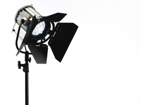 Anticipation「Photographic film TV spotlight pointing downwards」:スマホ壁紙(0)