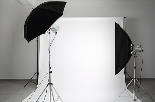 Photography Themes「Photographic studio」:スマホ壁紙(1)