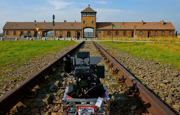 Richard Blanshard「Auschwitz-Birkenau Memorial And Museum」:写真・画像(16)[壁紙.com]
