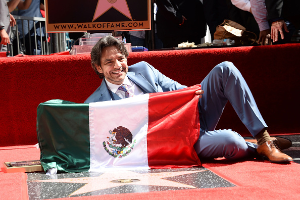 Walk Of Fame「Eugenio Derbez Honored With Star On The Hollywood Walk Of Fame」:写真・画像(19)[壁紙.com]