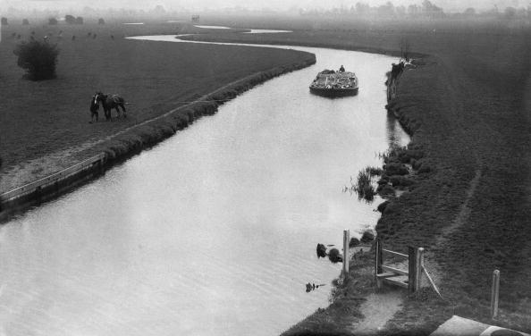Pulling「Horse Drawn Barge」:写真・画像(16)[壁紙.com]