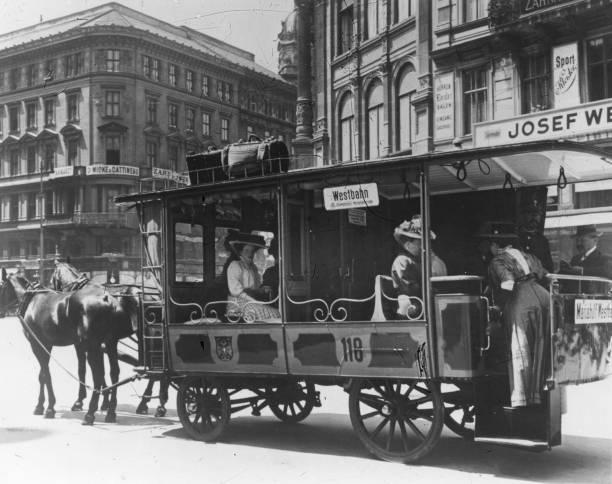 Viennese Tram:ニュース(壁紙.com)