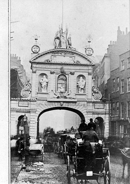 1870-1879「Temple Bar」:写真・画像(18)[壁紙.com]