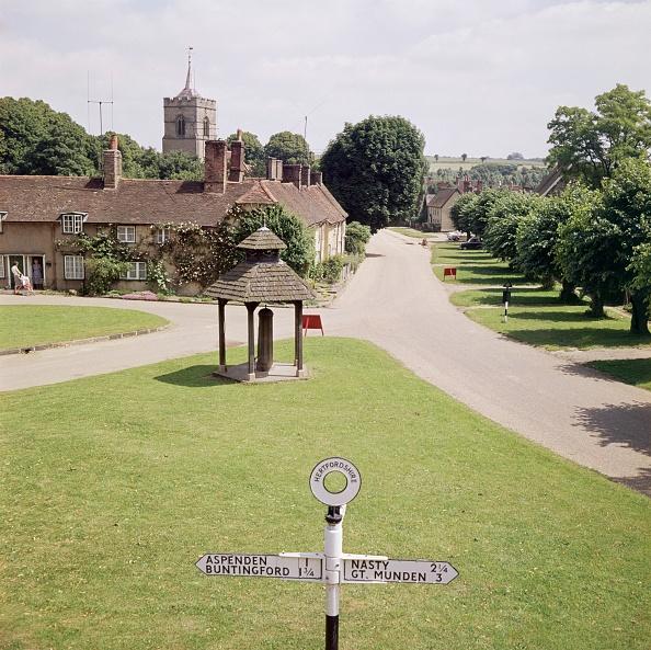 Hertfordshire「Village Green」:写真・画像(10)[壁紙.com]