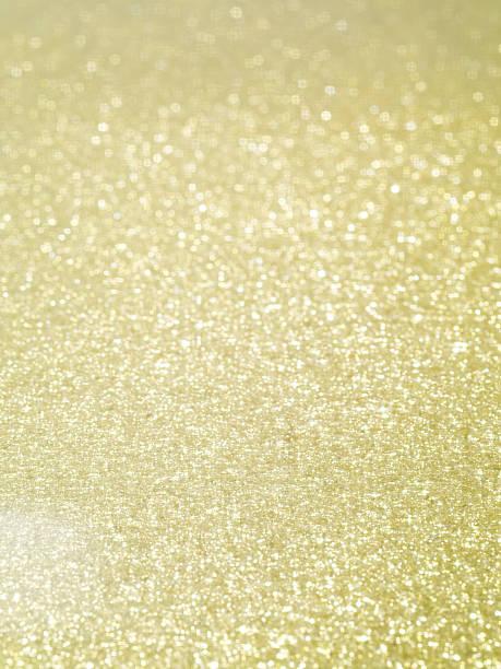 Gold dust spangled densely:スマホ壁紙(壁紙.com)