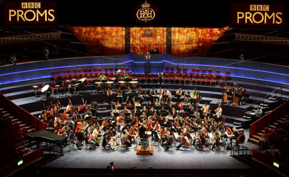 Classical Concert「Israeli Arab Youth Orchestra Rehearse Ahead Of Their BBC Proms Debut」:写真・画像(19)[壁紙.com]