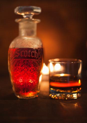 ウィスキー「Scotch whisky」:スマホ壁紙(15)