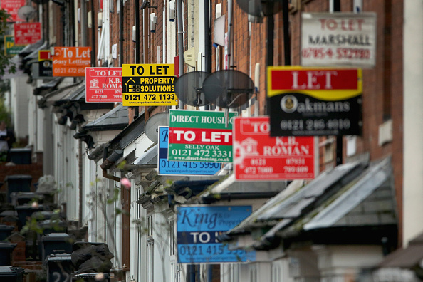 UK「House Prices Widen The North-South Divide」:写真・画像(19)[壁紙.com]