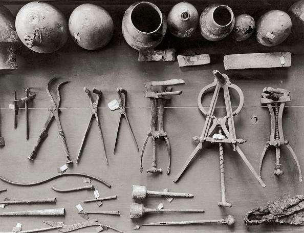 Medical Equipment「Roman Medicine」:写真・画像(7)[壁紙.com]
