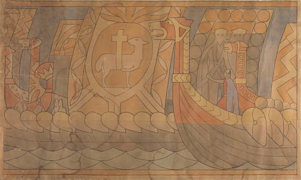 Tradition「Folklore Drawing」:写真・画像(10)[壁紙.com]