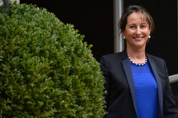 Segolene Royal Named As France's New Environment Minister:ニュース(壁紙.com)