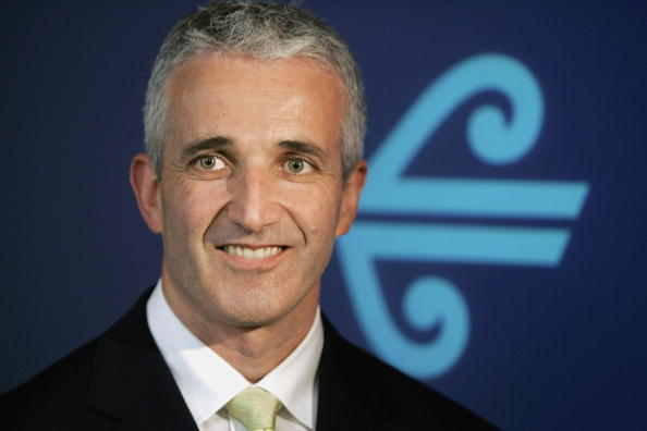 Corporate Business「Air New Zealand Appoint New CEO」:写真・画像(14)[壁紙.com]