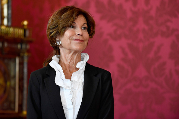 Politics「Brigitte Bierlein Named New Austrian Interim Chancellor」:写真・画像(7)[壁紙.com]