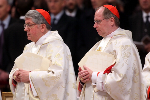 Utrecht「Pope Celebrates Mass With Newly Appointed Cardinals」:写真・画像(19)[壁紙.com]