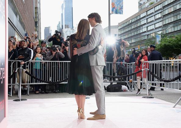 ポール・ダノ「'Okja' New York Premiere」:写真・画像(6)[壁紙.com]