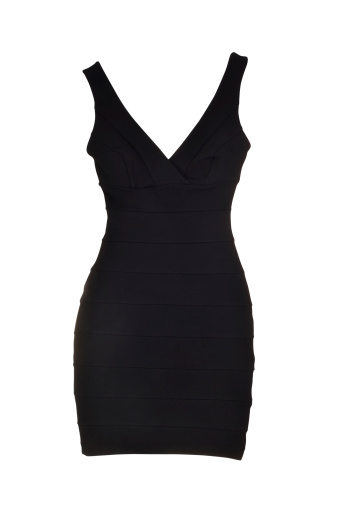 Black Color「woman dress」:スマホ壁紙(4)