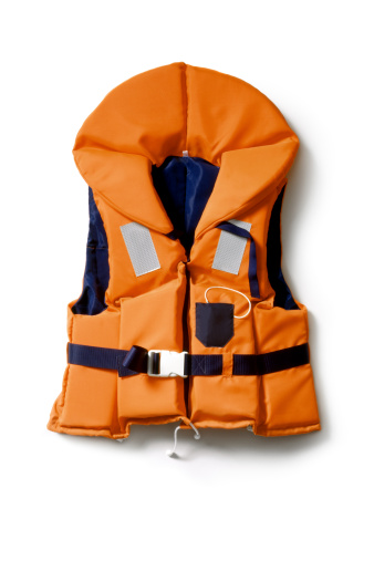 Safety「Objects: Life Vest」:スマホ壁紙(7)
