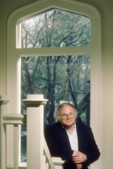 作家「Ulf Andersen Portraits - Pat Conroy」:写真・画像(16)[壁紙.com]