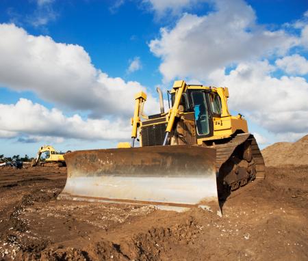 Construction Vehicle「heavy construction equipment」:スマホ壁紙(6)