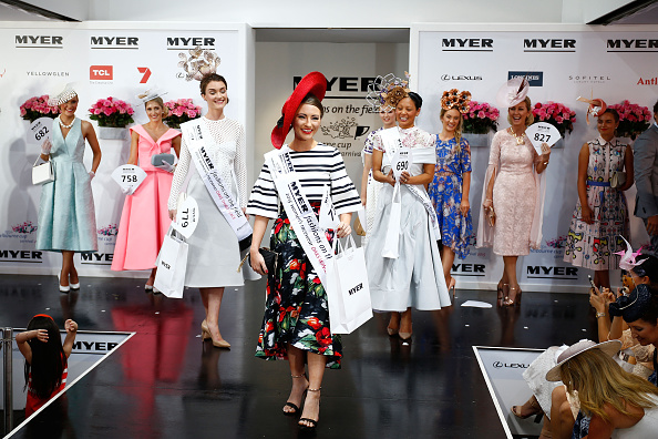 Crown Oaks Day「Highlights From Crown Oaks Day」:写真・画像(3)[壁紙.com]