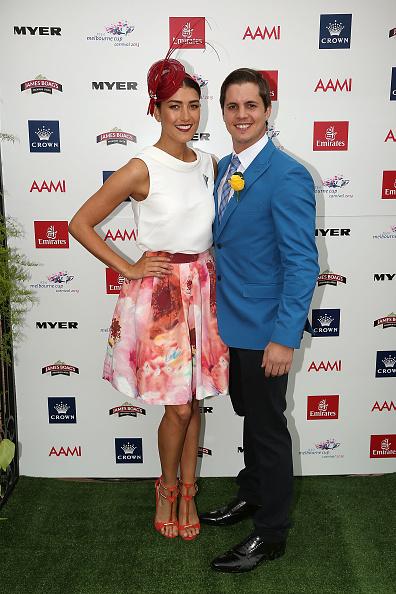Flemington Racecourse「2013 Melbourne Cup Carnival Launch」:写真・画像(9)[壁紙.com]