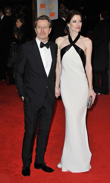 Covent Garden「Orange British Academy Film Awards 2012 - Outside Arrivals」:写真・画像(16)[壁紙.com]