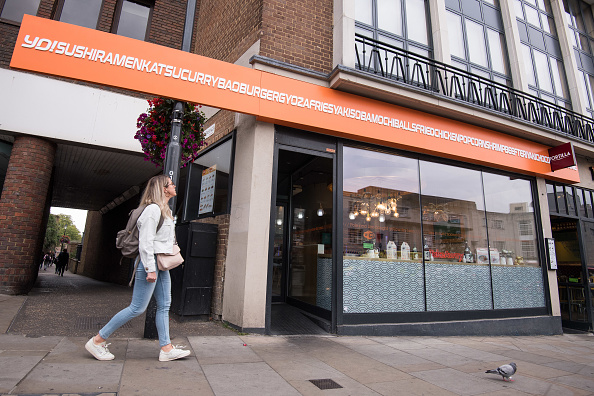 Rebranding「YO! Rebrands One Of Its Restaurants In Richmond, London To Highlight Its Extensive Menu Offering」:写真・画像(0)[壁紙.com]