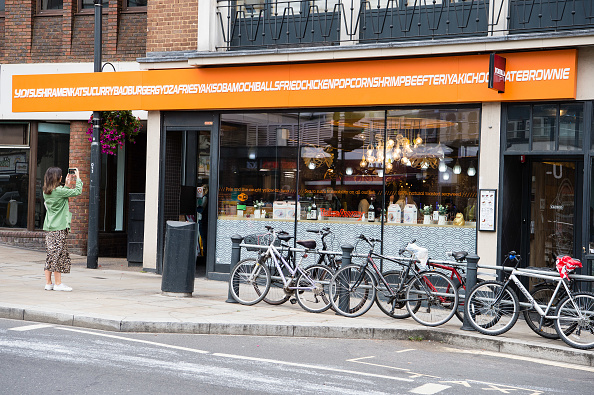 Rebranding「YO! Rebrands One Of Its Restaurants In Richmond, London To Highlight Its Extensive Menu Offering」:写真・画像(19)[壁紙.com]