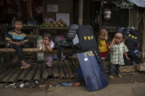 Photography「Philippines Extends Martial Law in Mindanao」:写真・画像(14)[壁紙.com]
