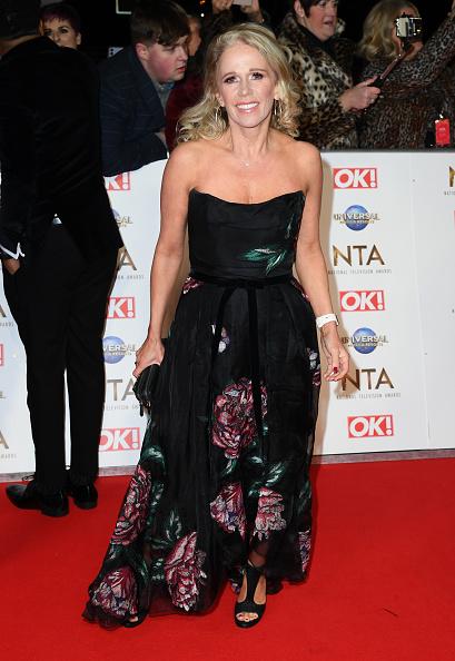 Lucy Benjamin「National Television Awards 2020 - Red Carpet Arrivals」:写真・画像(11)[壁紙.com]