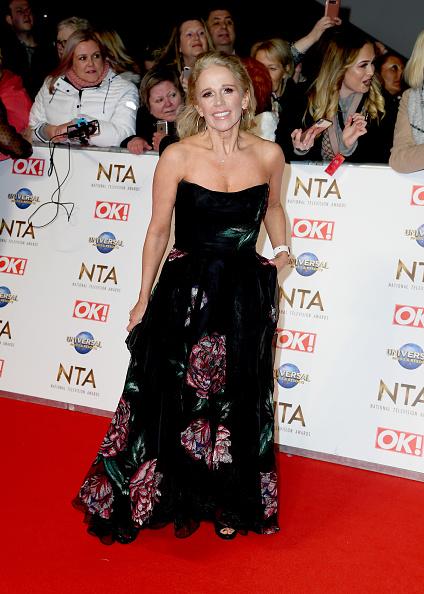 Lucy Benjamin「National Television Awards 2020 - Red Carpet Arrivals」:写真・画像(9)[壁紙.com]