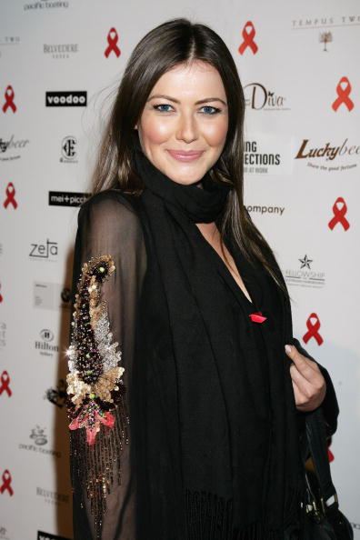 Patrick Riviere「Fashiontv & Red Ribbon Charity Gala」:写真・画像(2)[壁紙.com]