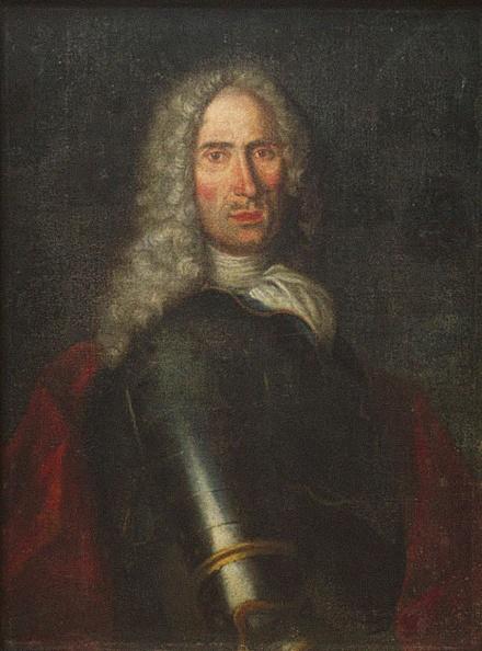 Chromolithograph「Matvei Khristoforovich Zmayevich (1680-1735).」:写真・画像(7)[壁紙.com]