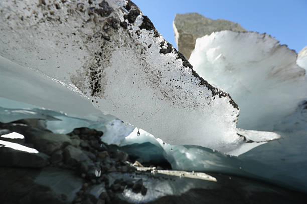 Europe's Melting Glaciers: Hornkees And Waxeggkees:ニュース(壁紙.com)
