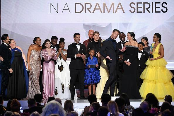 25th Screen Actors Guild Awards「25th Annual Screen Actors Guild Awards - Inside」:写真・画像(16)[壁紙.com]