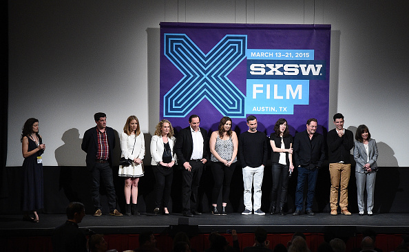 "Gulf Coast States「""Hello, My Name Is Doris"" - 2015 SXSW Music, Film + Interactive Festival」:写真・画像(9)[壁紙.com]"