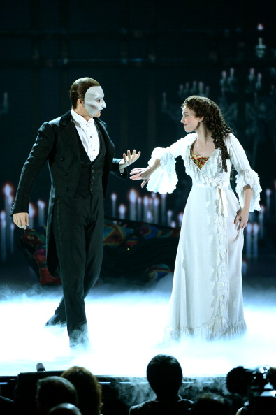 Theatrical Performance「The 67th Annual Tony Awards - Show」:写真・画像(7)[壁紙.com]