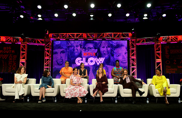 Television Critics Association「Netflix TCA 2018」:写真・画像(3)[壁紙.com]