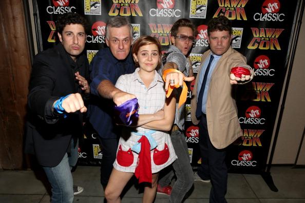 Dawn「VH1 Classic Presents Dawn Of The Con Party」:写真・画像(6)[壁紙.com]