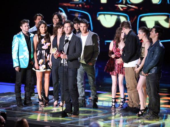 Elizabeth Reaser「2010 MTV Movie Awards - Show」:写真・画像(18)[壁紙.com]