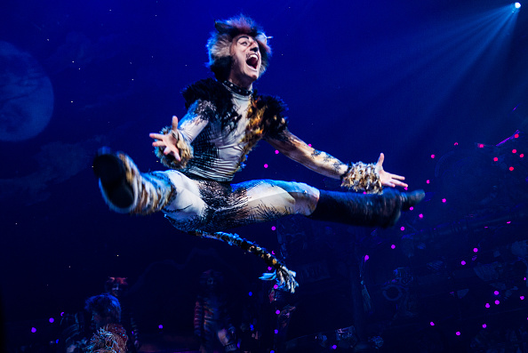 Broadway - Manhattan「The First-Ever Revival of Andrew Lloyd Webber's Iconic CATS Opens on Broadway」:写真・画像(13)[壁紙.com]