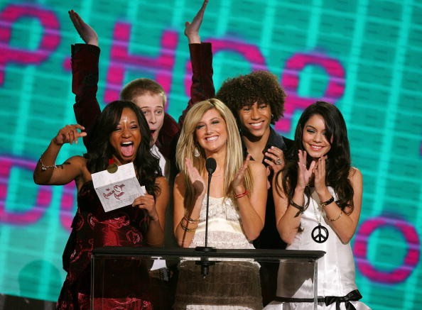 High School Musical「2006 American Music Awards - Show」:写真・画像(16)[壁紙.com]